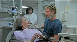 Jon Doscher as Dr. Evan Quinn in Remedy 2003