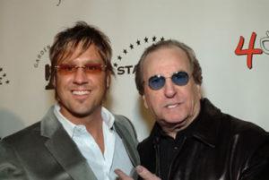 Jon and Danny Aiello