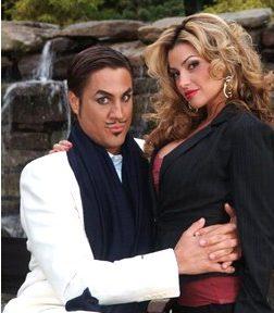 Jon and Monica Leigh