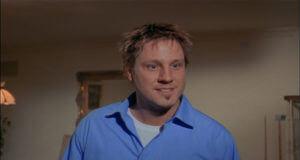 Jon as Dr. Evan Quinn in Remedy 2003