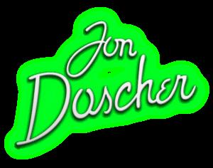 Jon Doscher logo