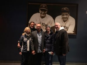 Reggie Jackson - Jon Doscher - Nick Vallelonga Yankees